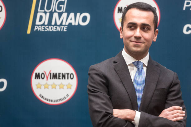 M5S candidate Luigi Di Maio is aiming to become Italy's youngest Prime Minister, at 31 years old, but may not be willing to build the necessary coalition to do so.