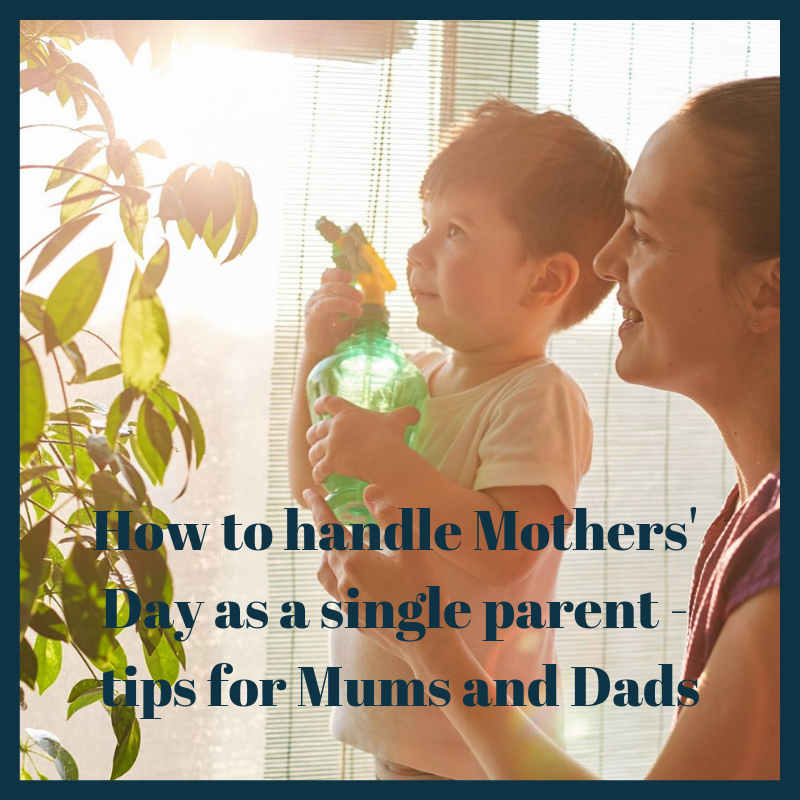 Mothers' Day - Amicable blog
