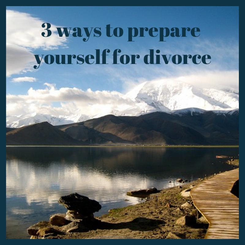 Preparing for divorce - Divorcedparents.co.uk blog