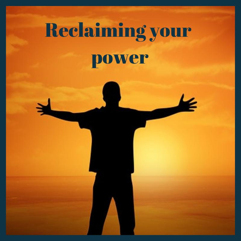Reclaim power - Stowe Family Law blog