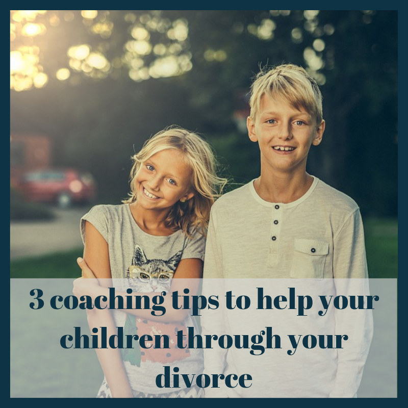 3 simple and effective coaching tips - Stowe Family Law