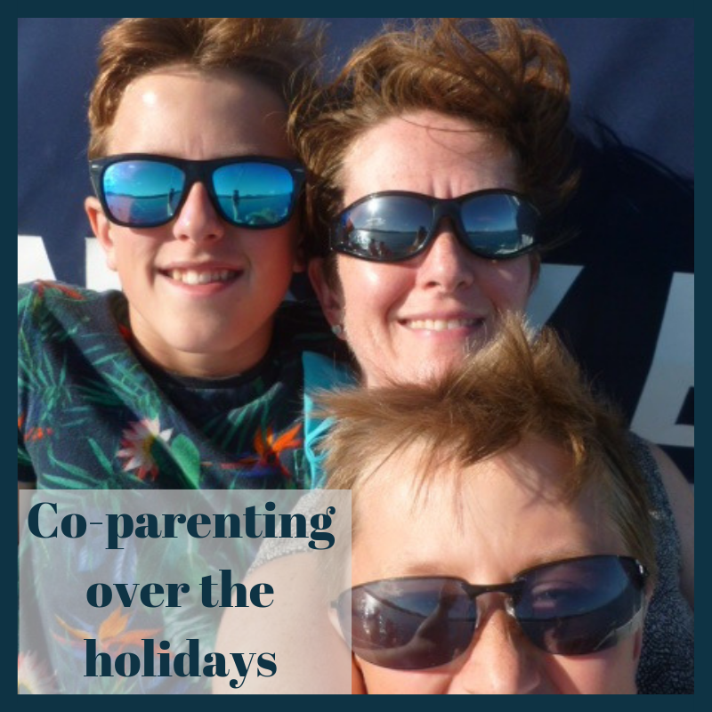 Top tips to navigate the holidays - Amicable blog