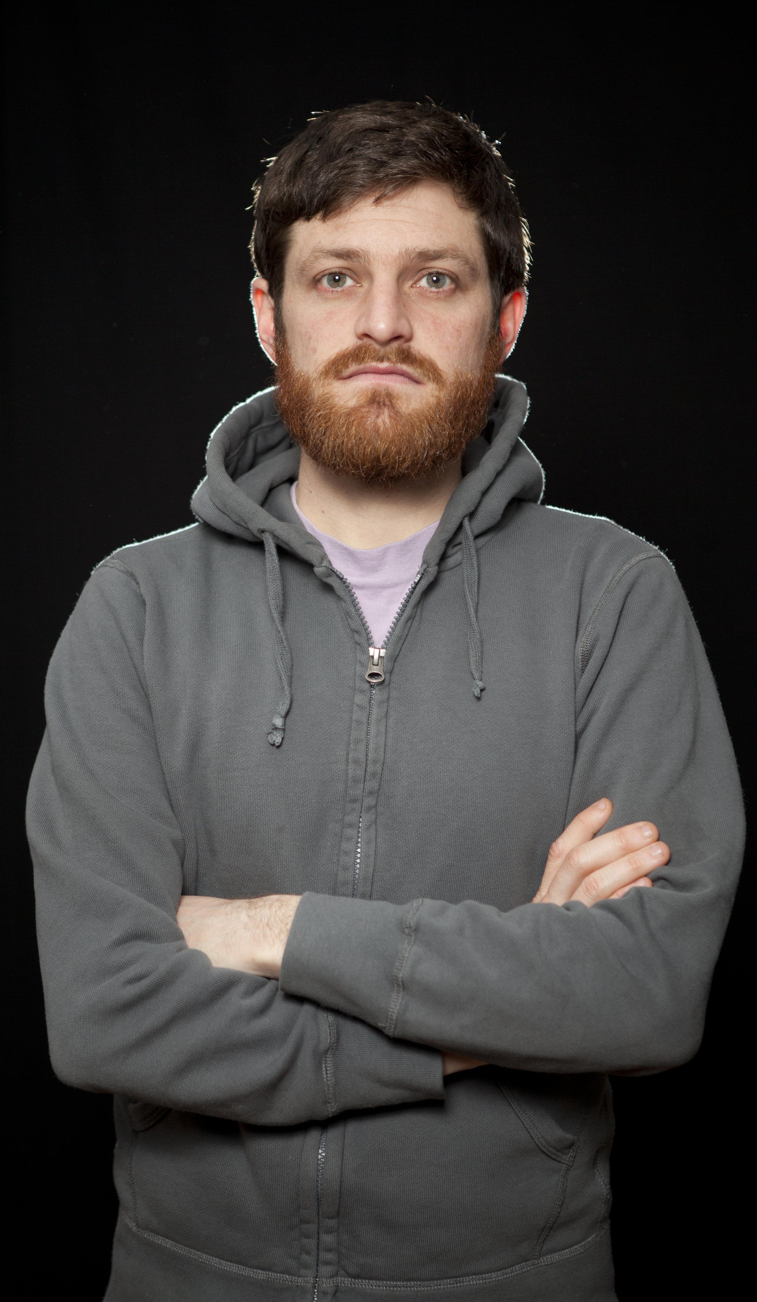 #7 - Director Jason Sussberg. Photo courtesy of Erika Kapin