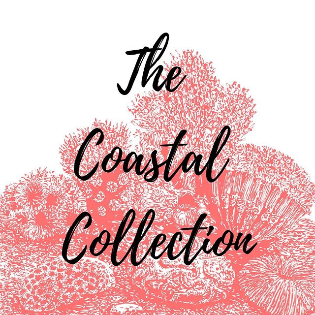Announcing The Coastal Collection - inspired by @pantone colour of the year **Coral** and the amazing work being done by @coralvitareefs - slide through for details of how your purchase from this collection will go towards support coral relief. . . . For more details head over to @coralvitareefs and give them a follow!! . . . . We'll be bring these pieces with us to @signatures.ca Beaches show next June 8&9, @midtownartisanmarket June 13-15, @evergreen_brick_works June 23 and @artfestontario Kingston June 29-July 1. Have questions? Send us a DM or come by one of our shows for more info. Happy Friday #InstaFam . . . . . #coralreefs #announcement #artisanjewellery #silverearrings #silvernecklaces #sterlingsilvernecklaces #semipreciousstone #thecoastalcollection #fridaymood #adelaisjewellery