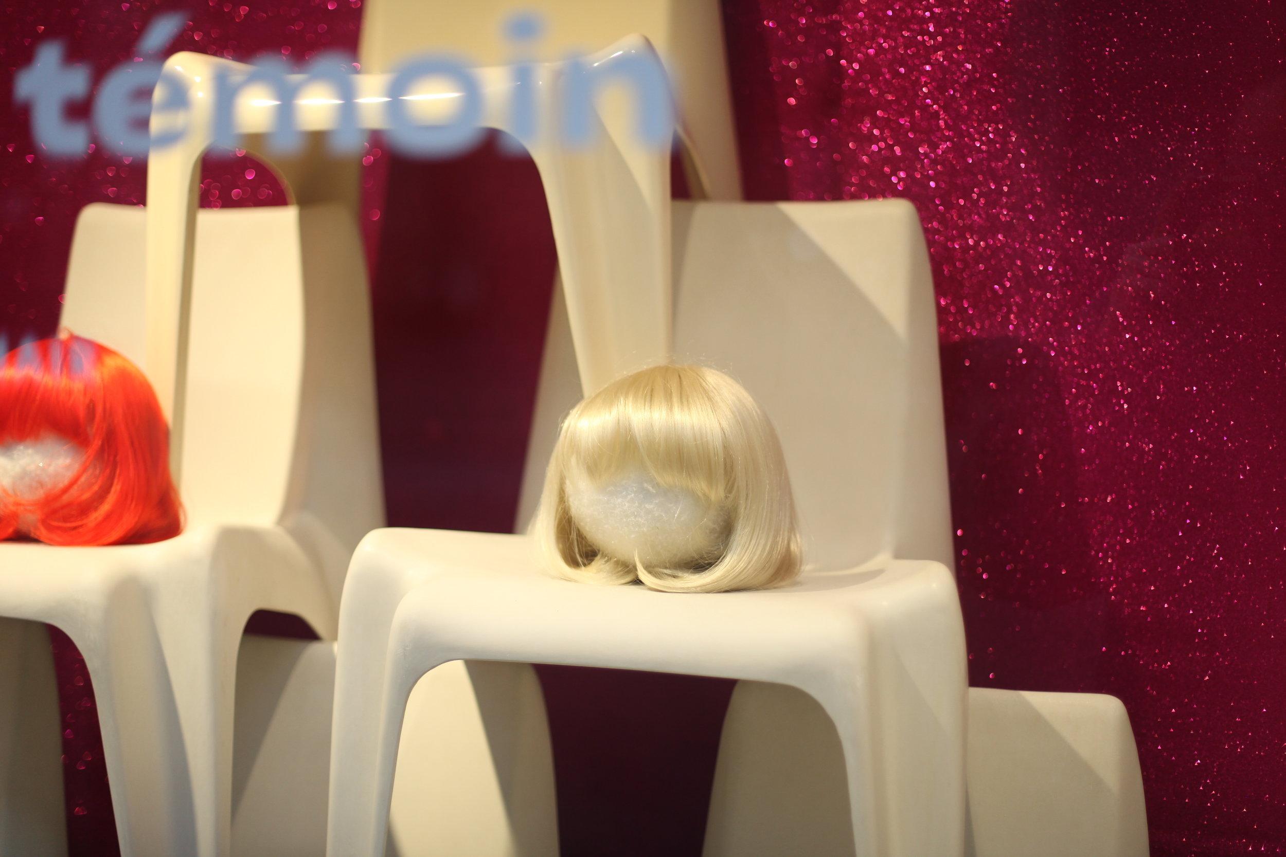 Chapitre 4. Nouvel'hair