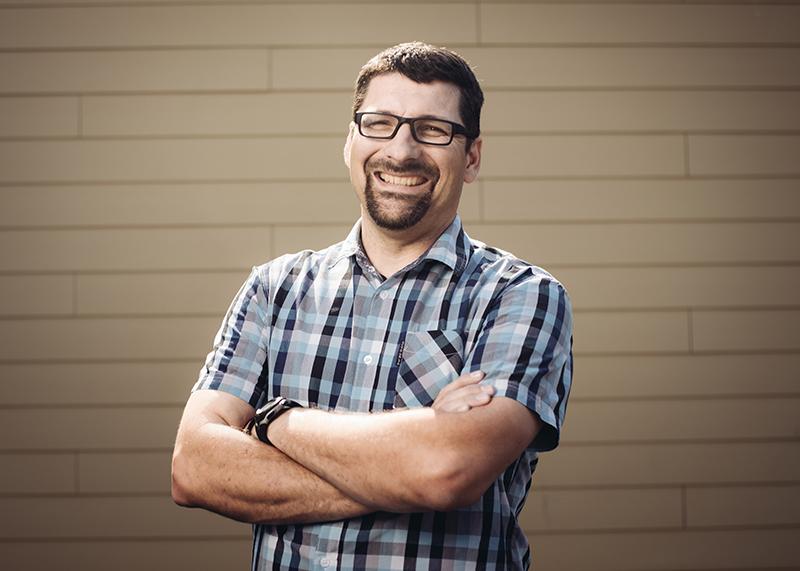 Bill Creutzberg, Lead Planter