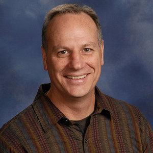 Rod Cosgrove