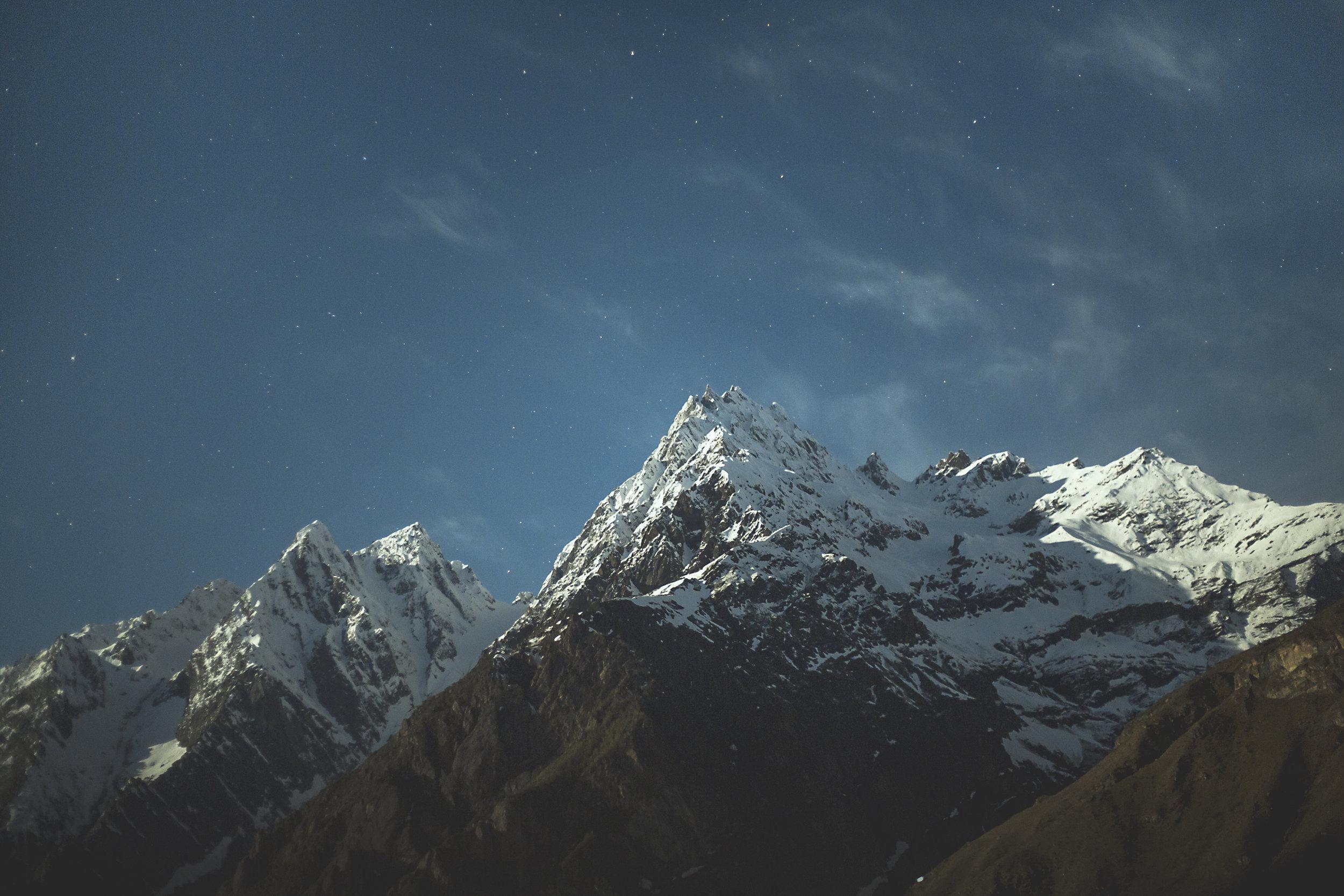 Himalayan Tips