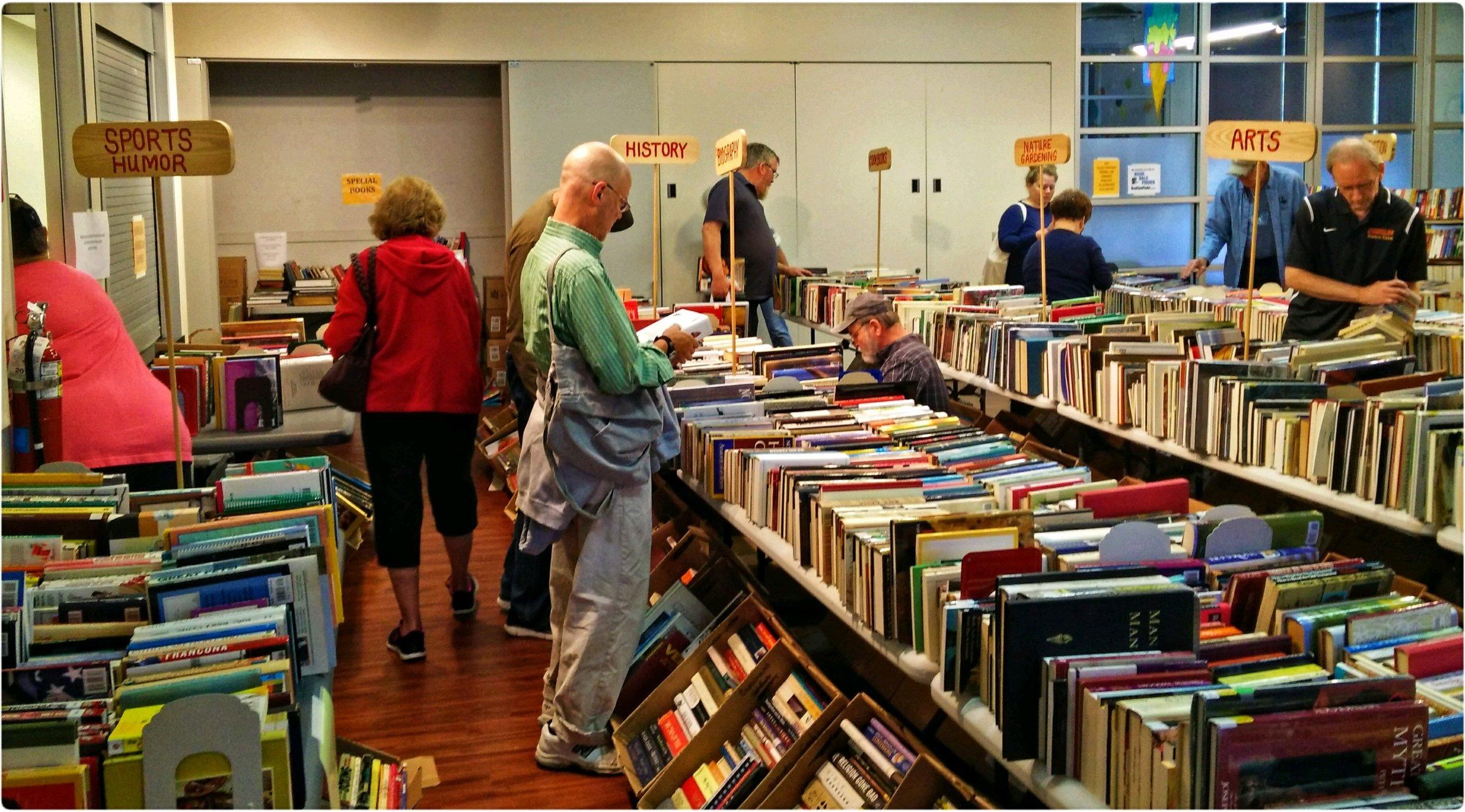 Book Sale Fall 2017.jpeg