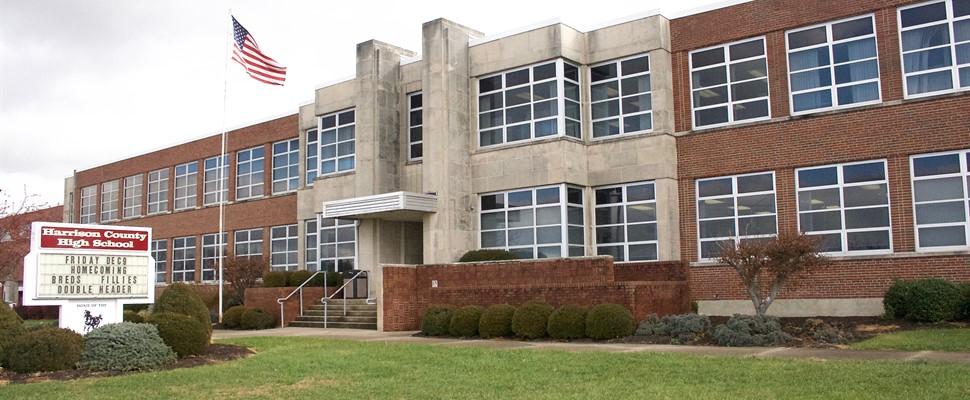 Harrison Co. Schools