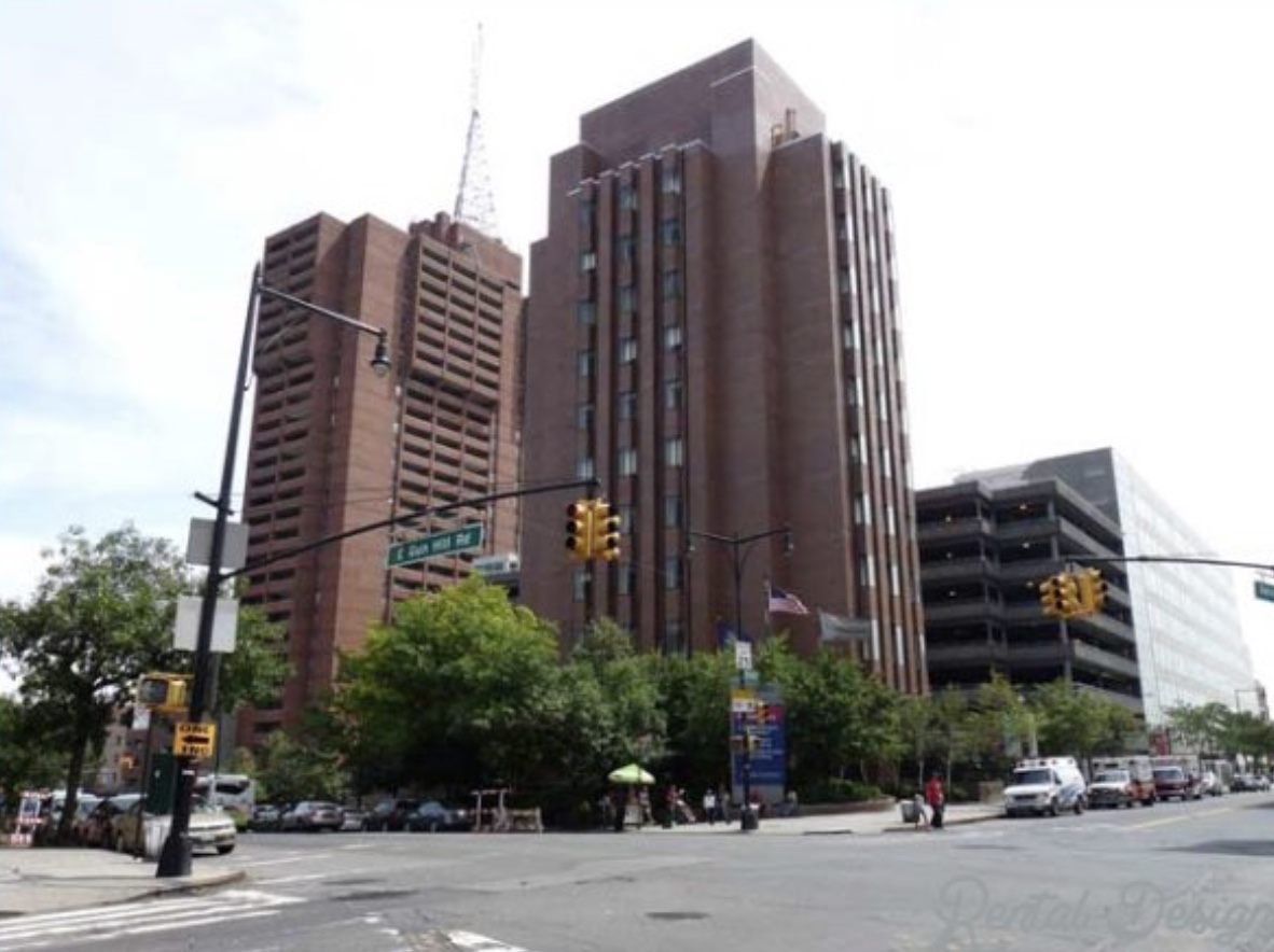 Montefiore Hospital  210 E 210th St, Bronx, NY 10467 (Corporate Wellness Facility)