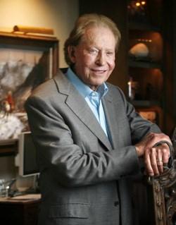 Harold Clark Simmons (May 13, 1931 - December 29, 2013)