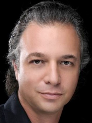 Jeffrey Buchman - Director