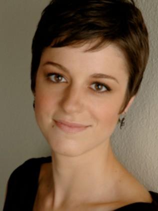 Caitlin Cisler - Josephine