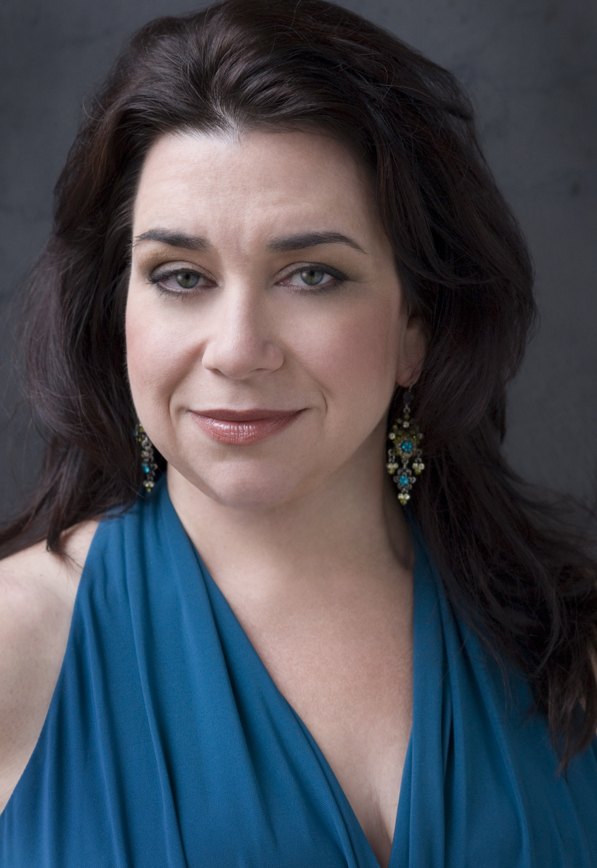 Cindy Sadler - Gertrude