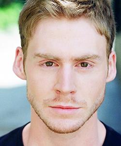 Jeff Meyer - Freddy, Jamie