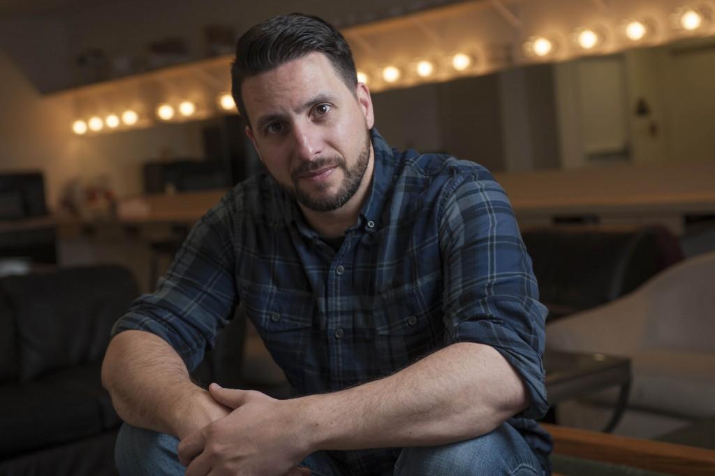 Kevin Asselin - Director