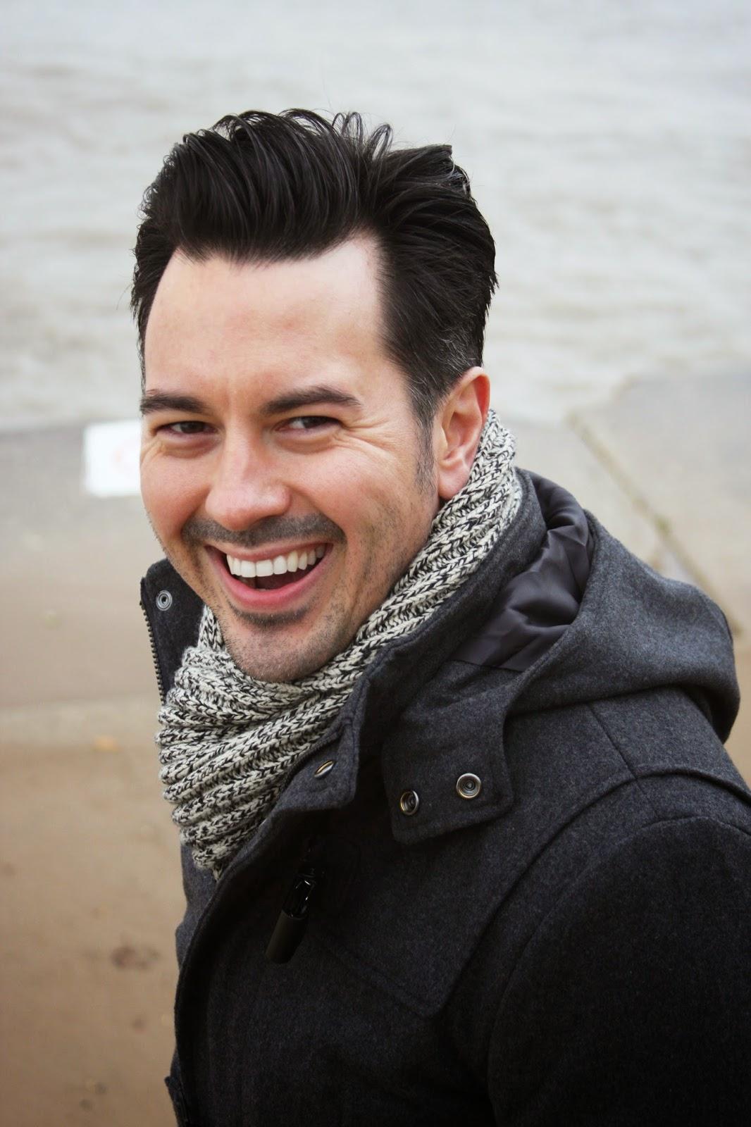 Corey Crider - Baron Scarpia