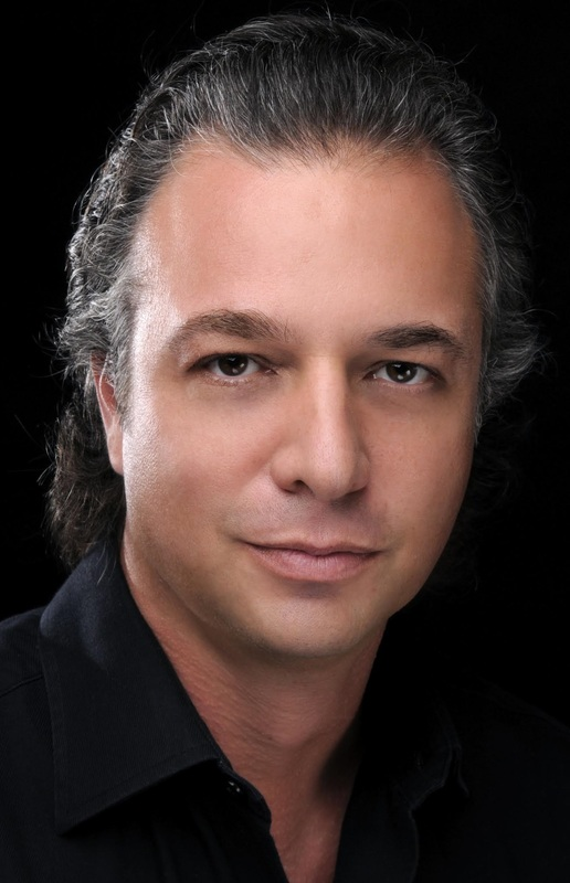 Jeffrey Buchman - Stage Director