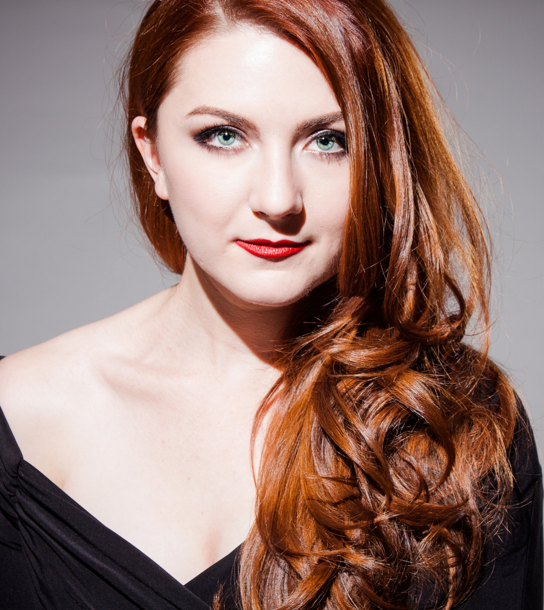 Tatiana: Sarah Tucker
