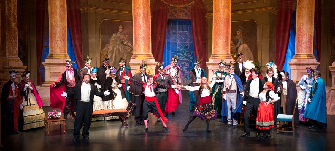 La Traviata 2013