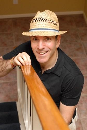 Composer: Ricky Ian Gordon
