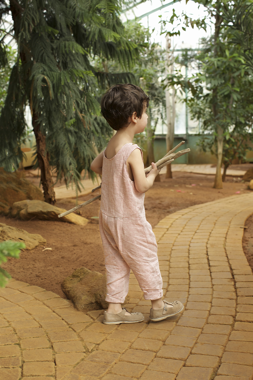 Vêtements enfants made in france