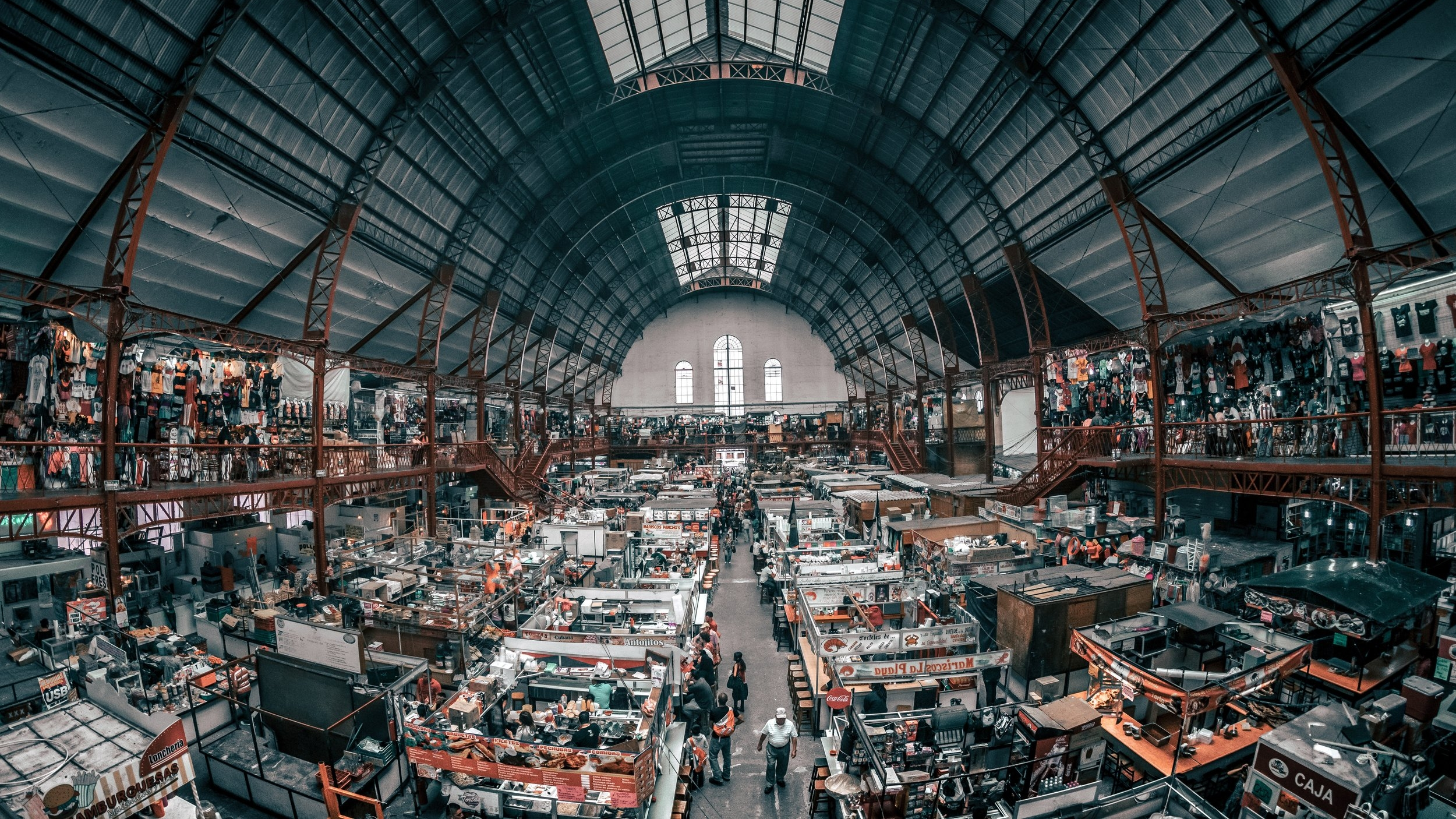 Luxury has some very real criticisms of resale, but we think those can be addressed. // Image: Jezar / Unsplash