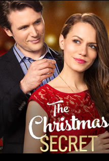 Christmas Joy Cast.The Christmas Secret Crown Media International Distribution
