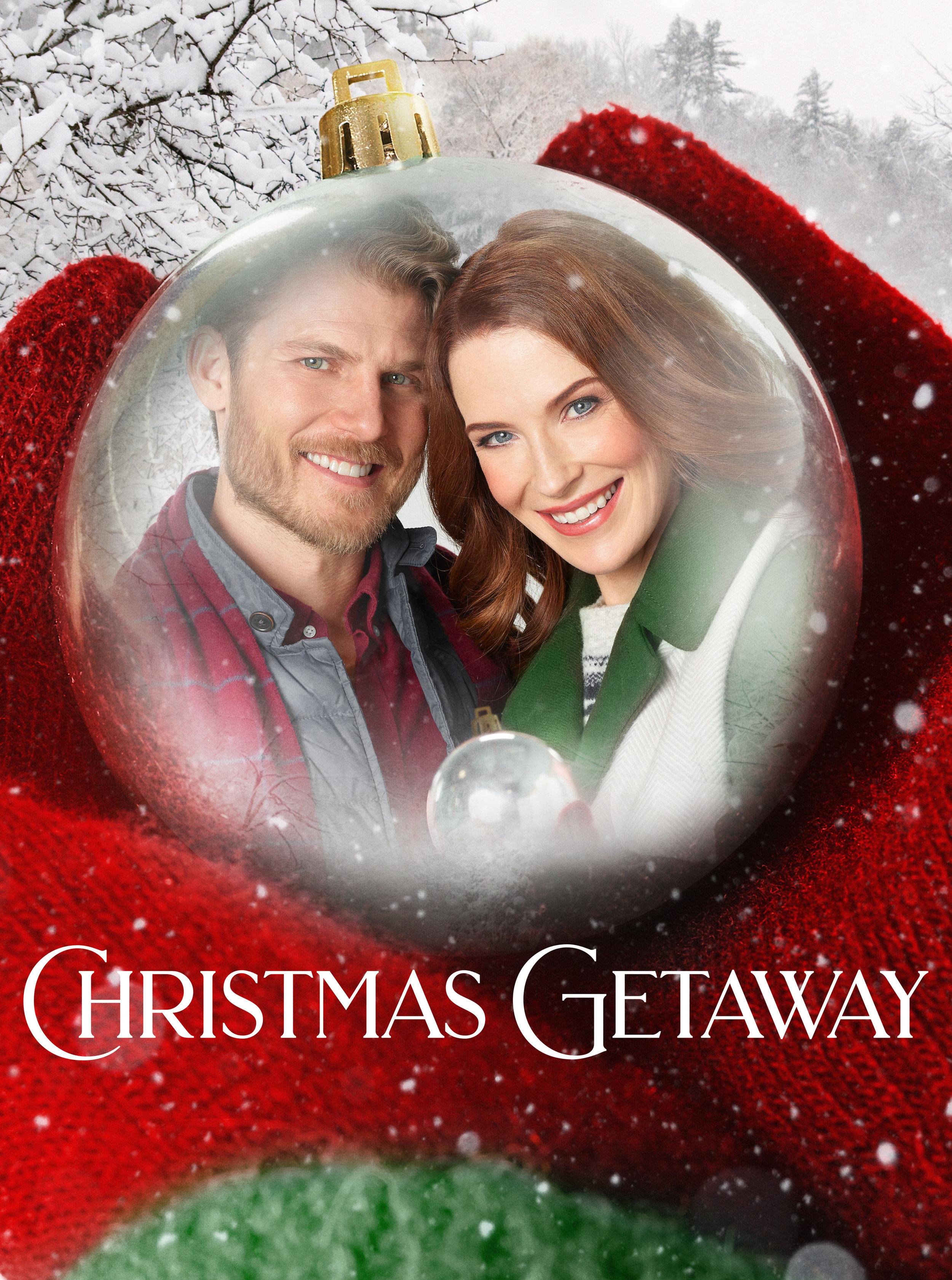 Christmas Homecoming Proposal.Christmas Getaway Crown Media International Distribution