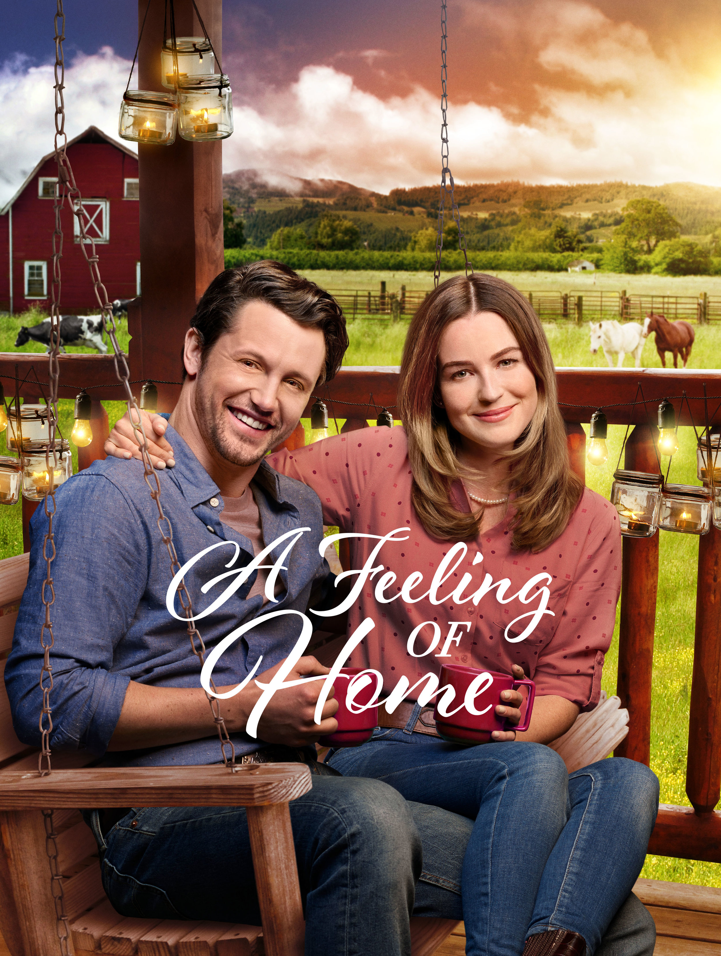 Copy of A FEELING OF HOME