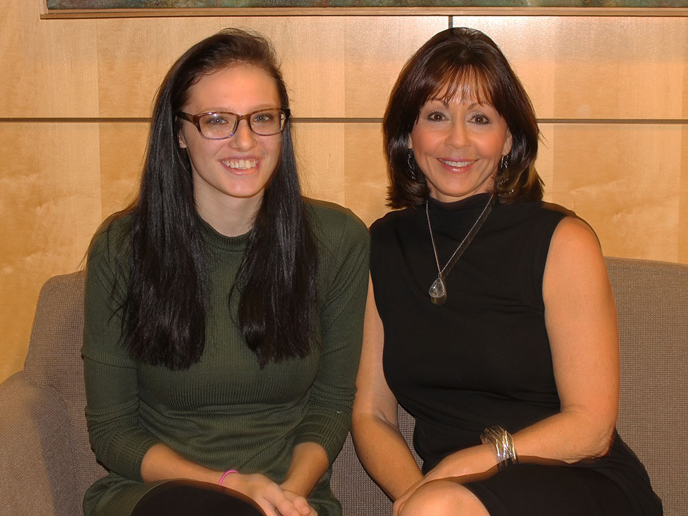 Cirrah, Intern, City of Hillsboro and Tami Cockeram, Community Services Manager, City of Hillsboro