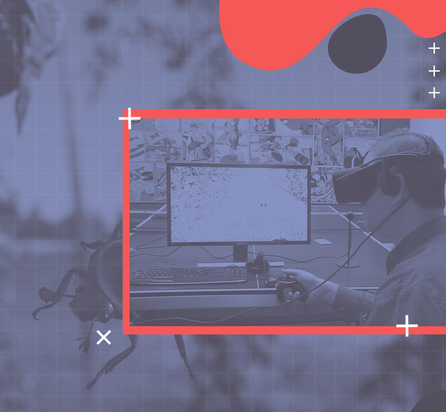VR SCOUT - Hops - Grant-Funded, University Partnership, Community Focus