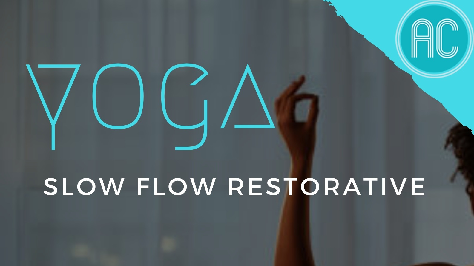 May 16, 2019 - June 20, 2019 Thursdays, 5:30 PM - 6:30 PM - Teacher: Stephanie Hicks - Pronouns: she/her/hersOpen, unwind and turn down in this one hour slow-flow restorative yoga class. We'll focus on cultivating deep, full breath and strong alignment while moving at a slow, steady pace. This class is for those who want explore the relationship between strength and flexibility, boundaries and expansiveness. All levels welcome!$120 - $180 for the 6-week series. No one will be turned away due to lack of funds. To register, bit.ly/amplifyyoga