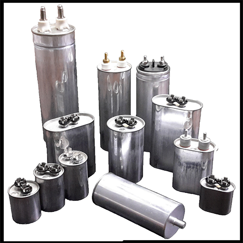 Specialty AC Capacitors