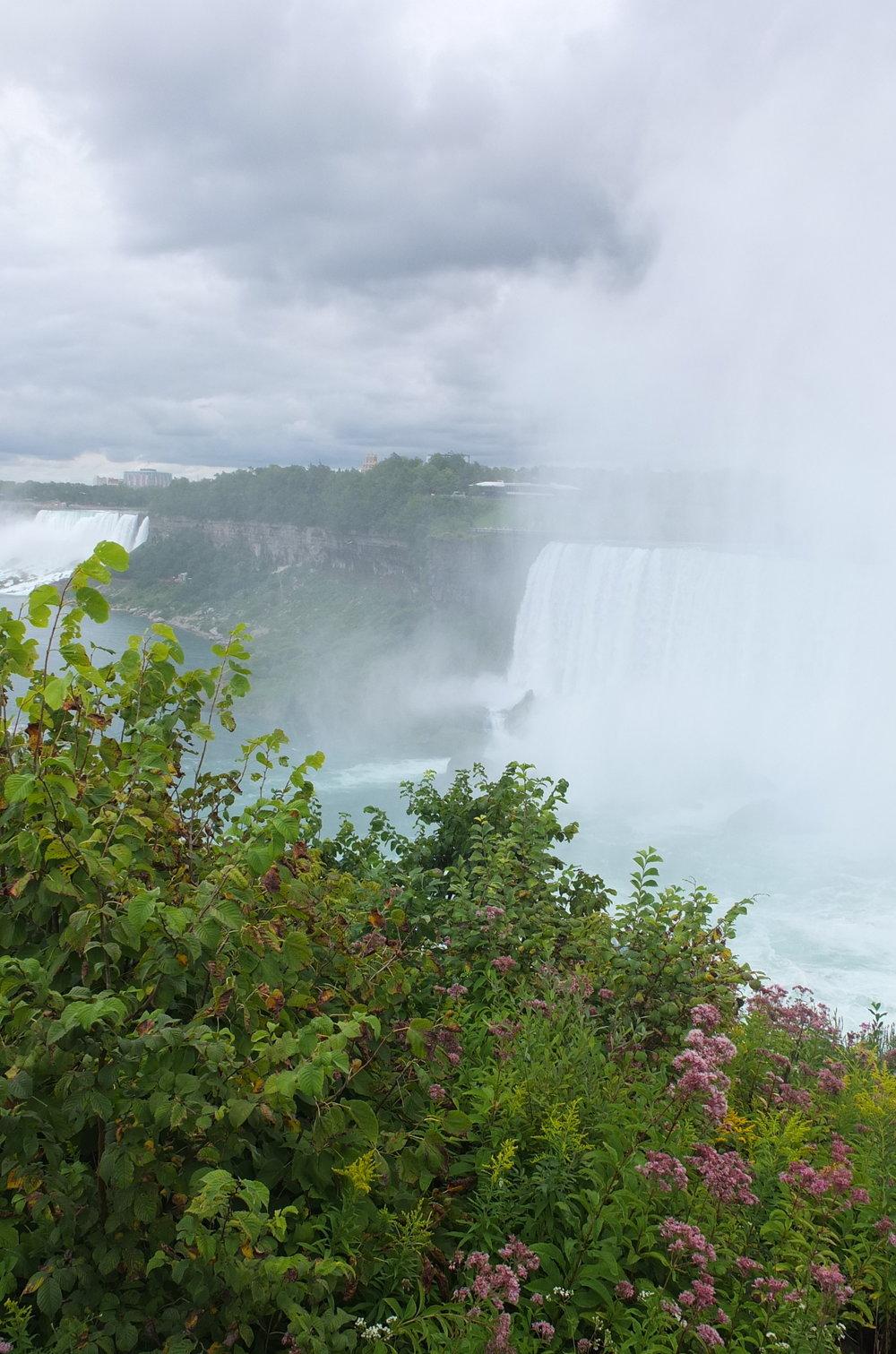 Niagra Falls - View Gallery