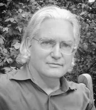 Dr. Kurt Johnson   Director of Life Sciences and Spirituality