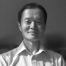 Ken Kitatani   Executive Director