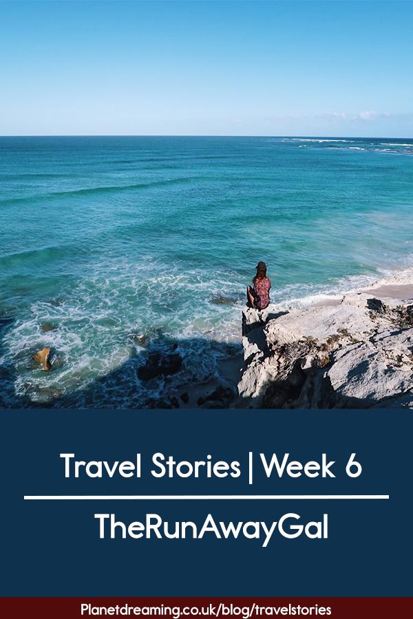 Travel stories week 6