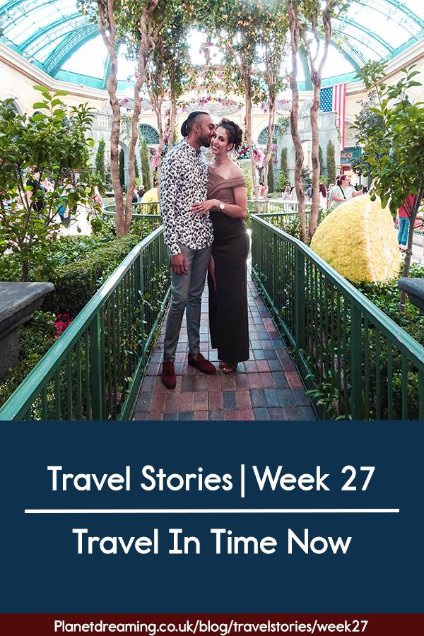 travel stories week 27