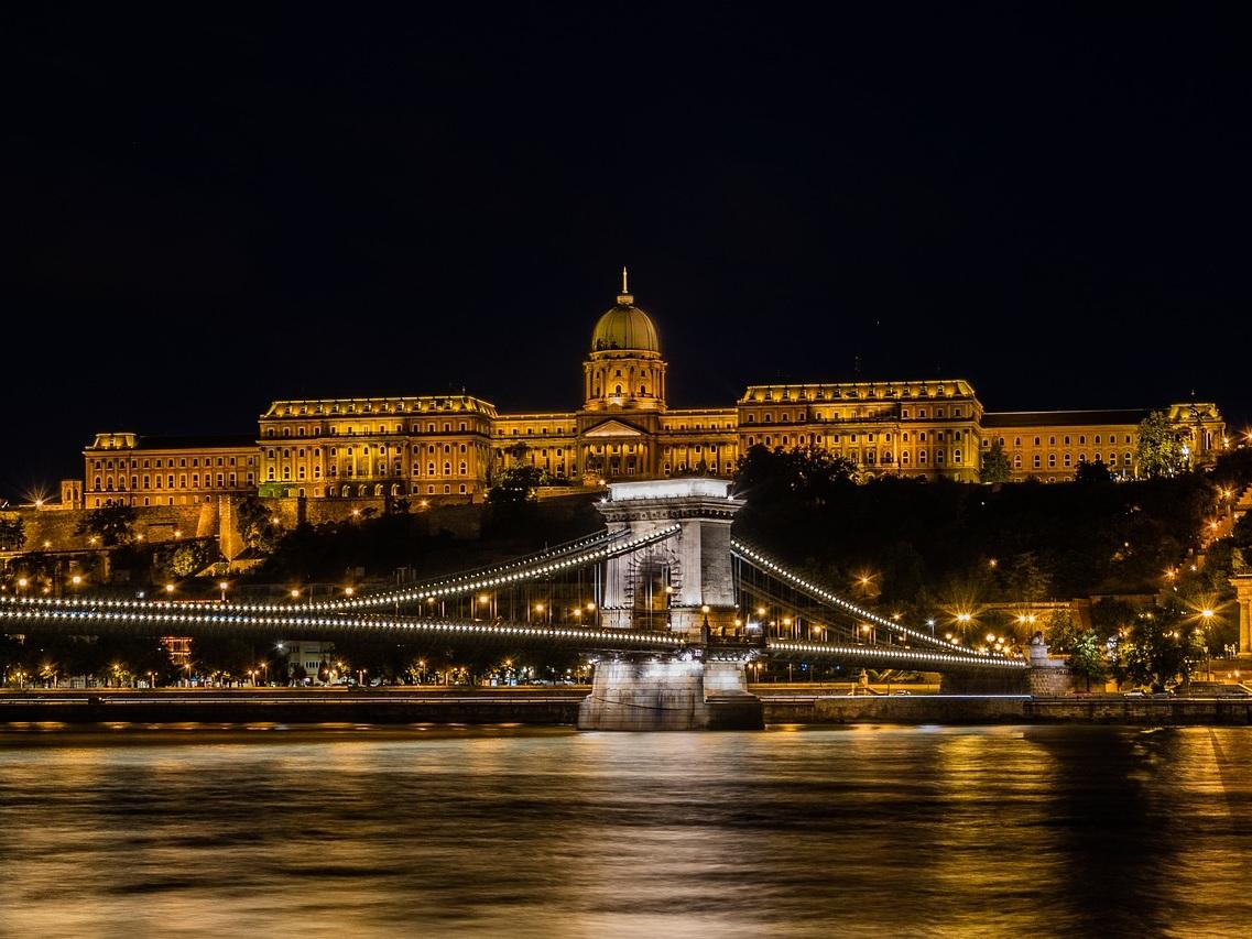Budapest flight deals