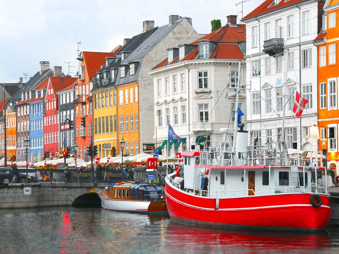 copenhagen flight deals