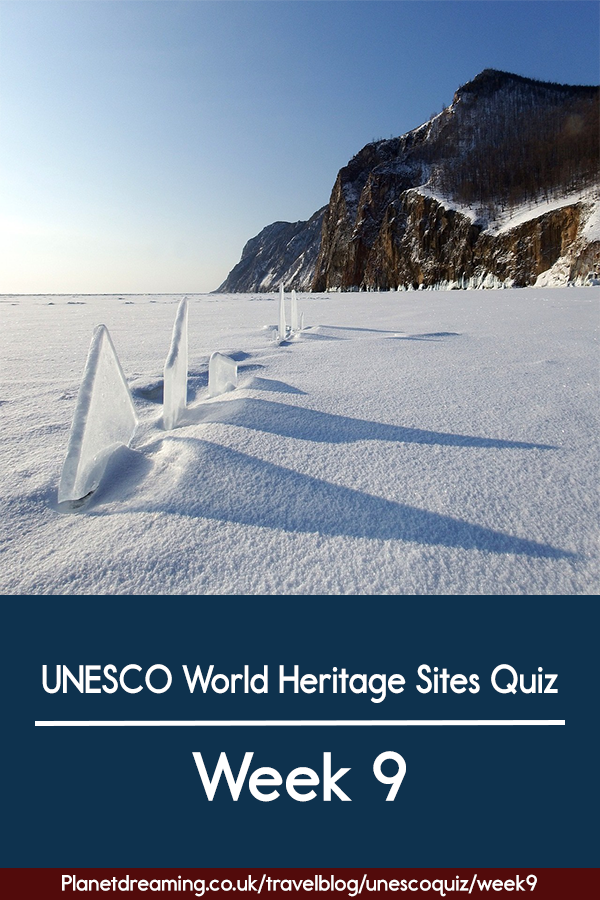 unesco quiz week 9