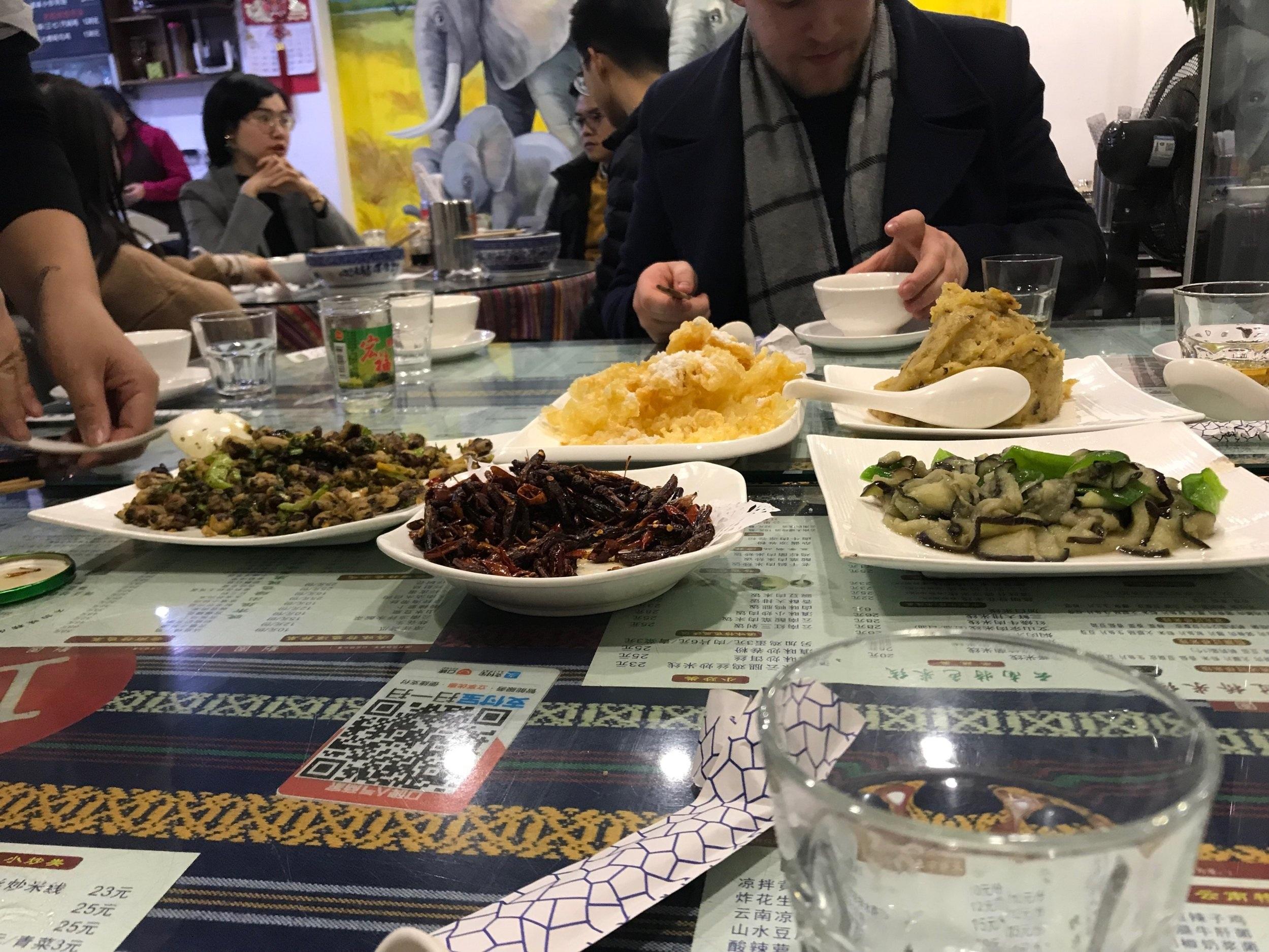 Unfood Food Tours