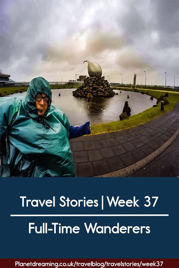 travel stories week 37