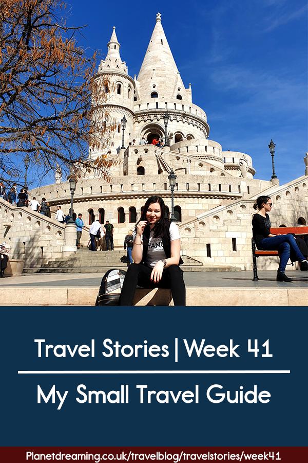 travel stories week 41
