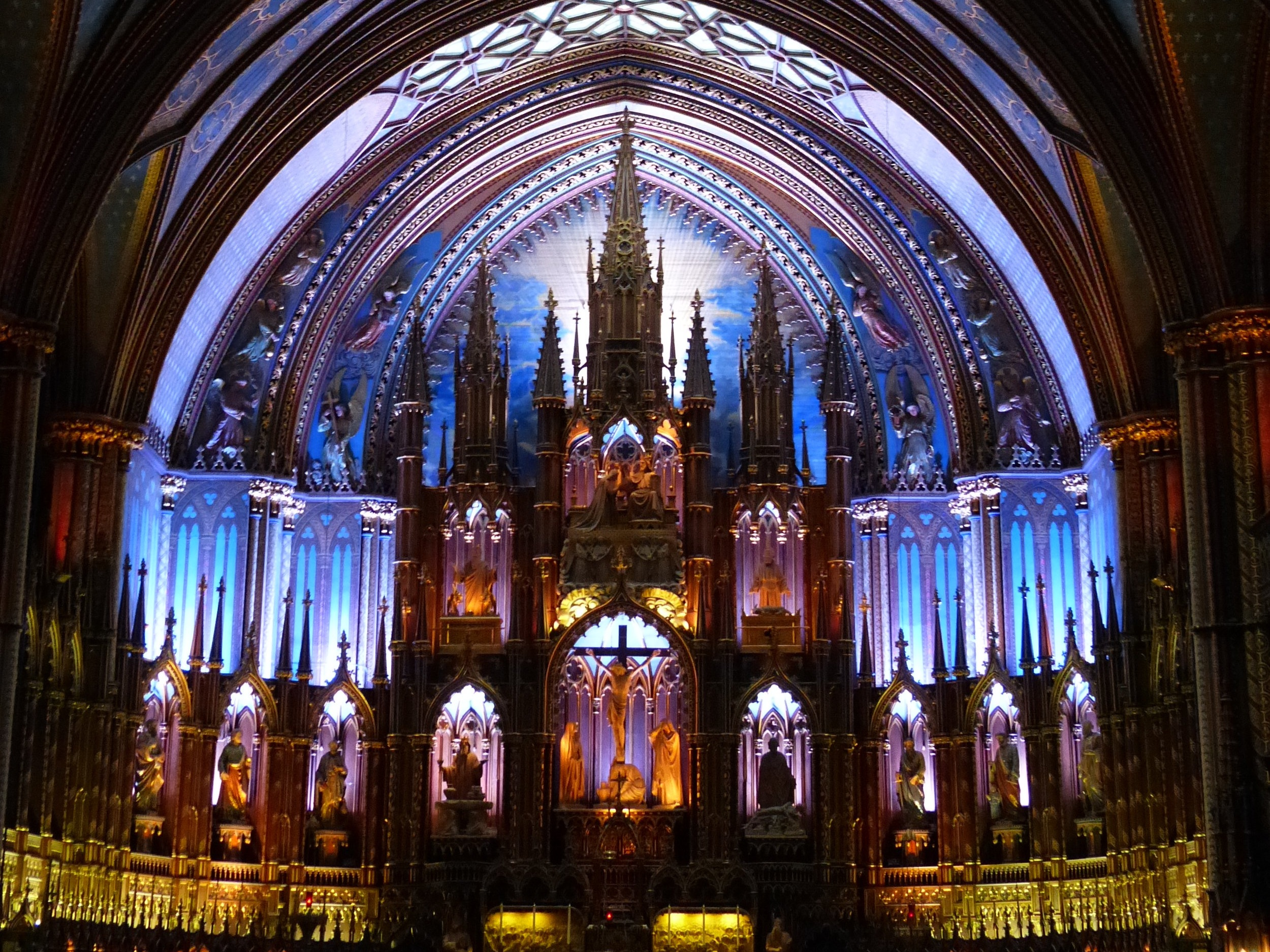 Visit Notre-Dame Cathedral