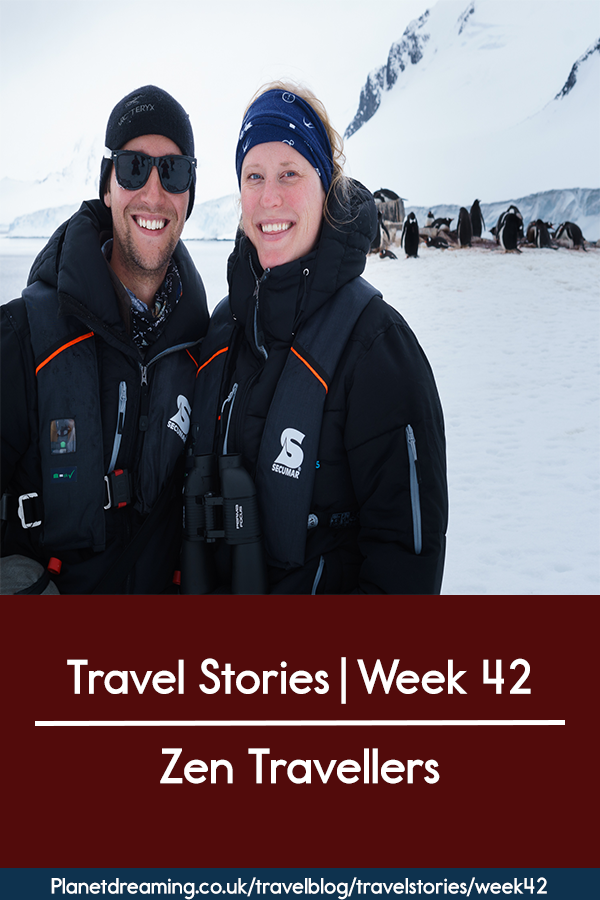 travel stories week 42