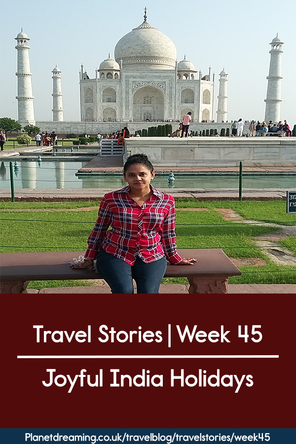 Travel Stories week 45