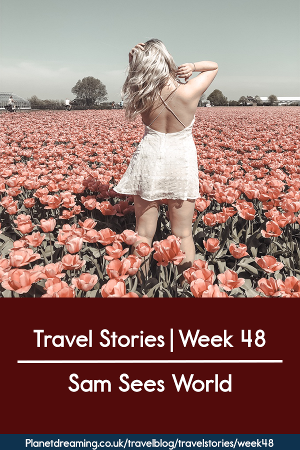 travel stories week 48
